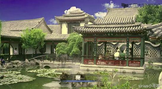 如何三步认识中国古代建筑物?