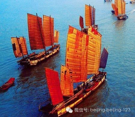 震撼 一千年前的中国居然如此强大