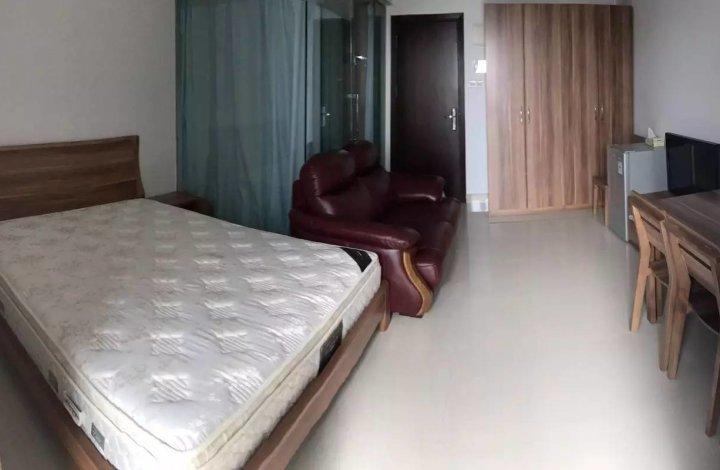 实地拍摄 华阳本部 嘉尚国际公寓 总价超低 业主要钱不要房