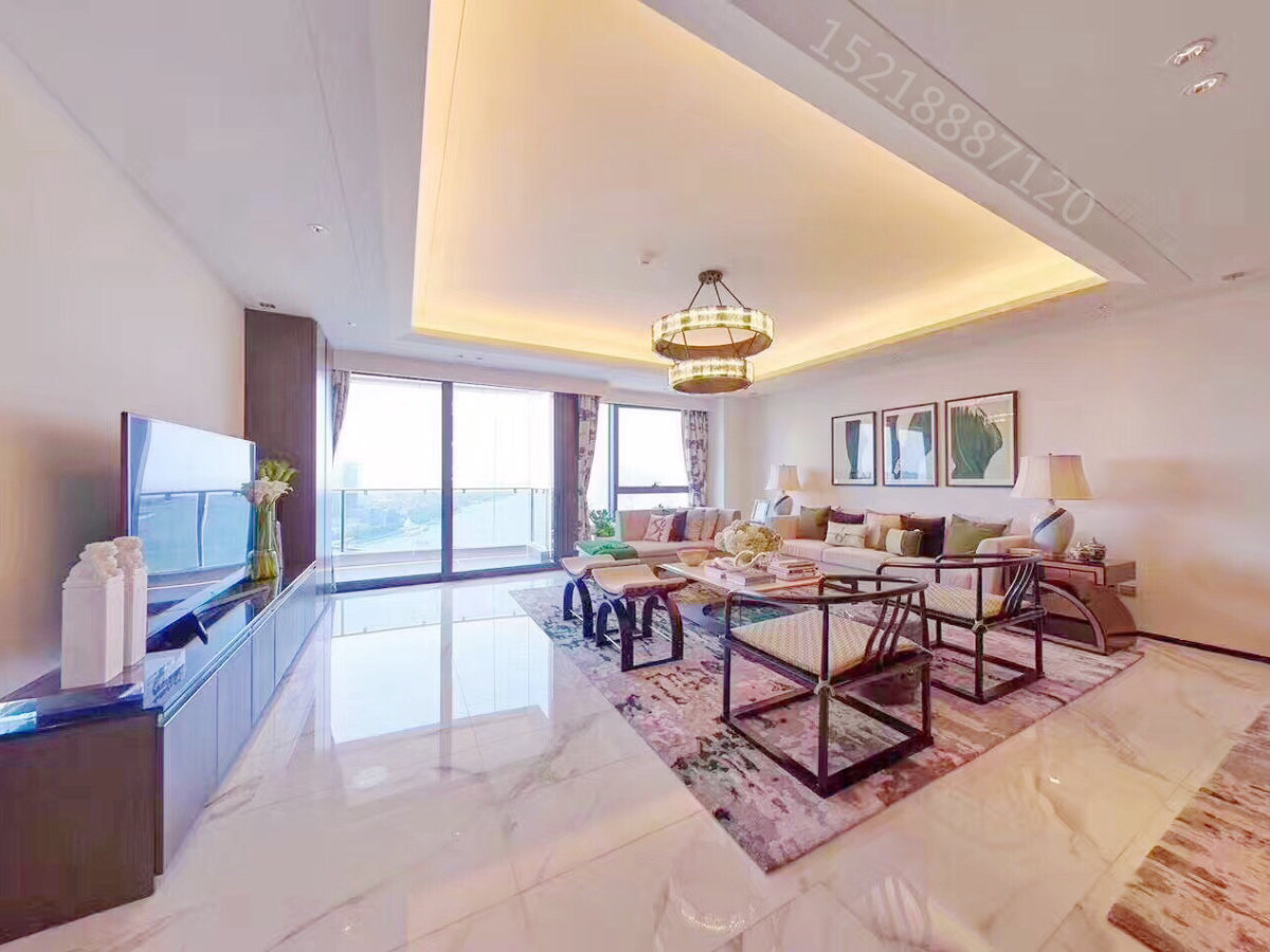 天誉半岛花园 天际空中别墅 内部特价单位 6.3万一方 超笋