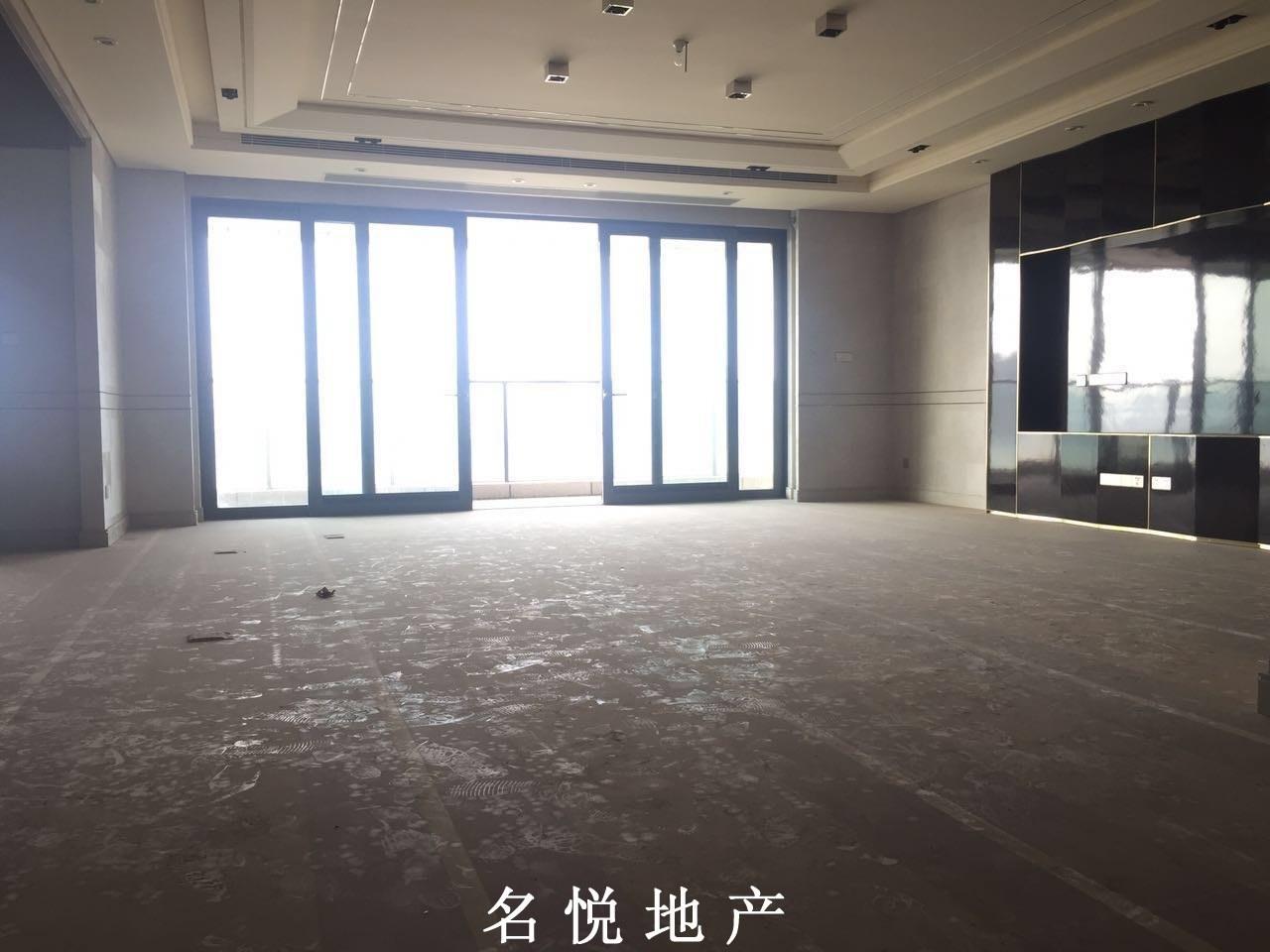 保利天悦 琶洲  一线江景全新未住 少有出售 随时看房!