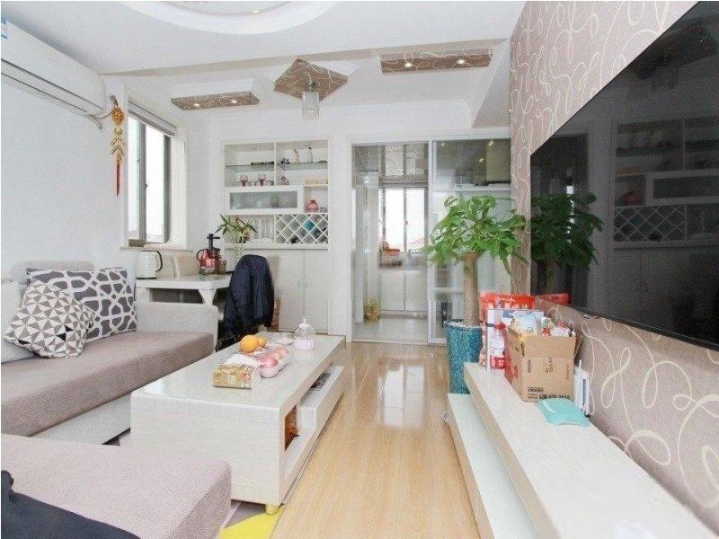 东圃 雅怡居 精装安静一房 适合年经人购房 总价低地理位置好