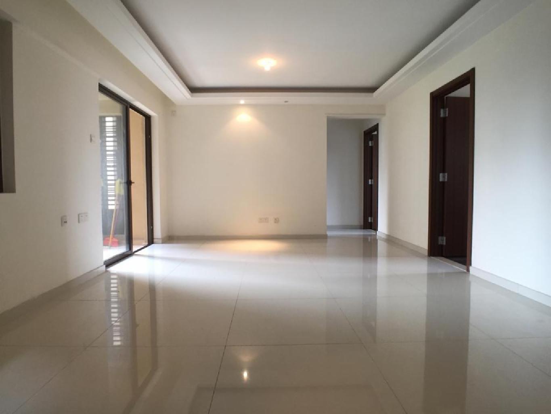万科欧泊精装修大3室2厅3室2厅分离送全部家具家电加送阳台