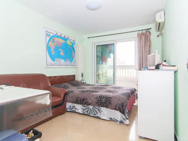 为你而选为你为家 本家润园三期 1室1厅 47平