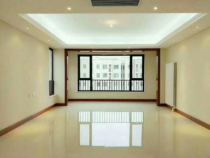 花少的钱买值得的房, 和成璟园 177.4平960万