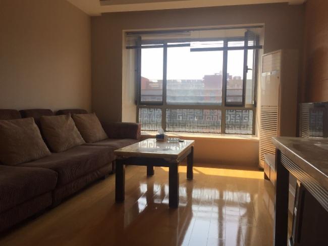 长阳半岛 南北向三居室 满2年 业主诚心出售