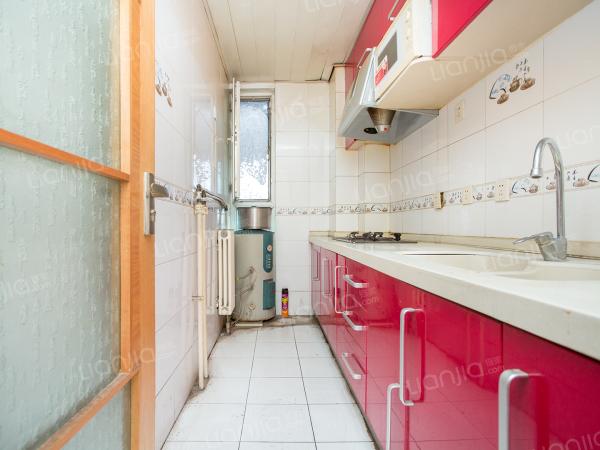 为你而选为你为家 馨莲茗园,南向一居室,简单装修,看房随时