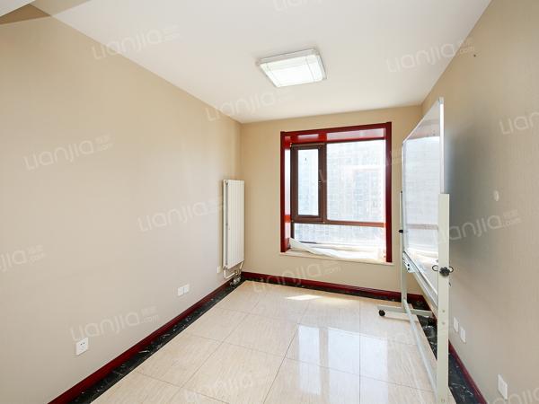 为你而选为你为家 珠江帝景 3室1厅 158平
