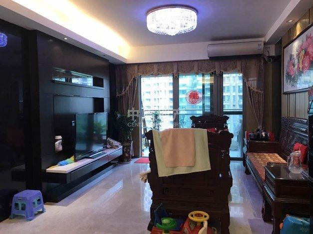 雅居乐富春山居 装修 送全屋家私电器  就在家门口