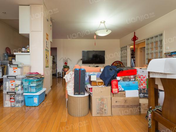 为你而选为你为家 芳城园三区 4室2厅 170平