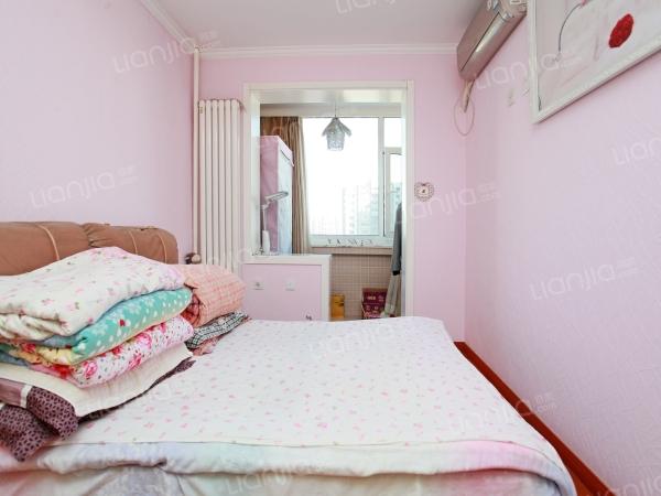 为你而选为你为家 西三环七贤村,婚装两居,小区管理严格,居住选择!