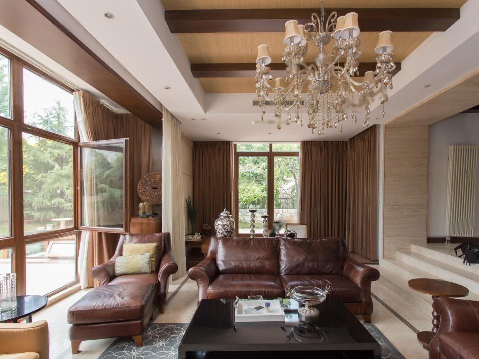 昌平:观山悦别墅 带院子800平米精装修房本满五年421平米1300万