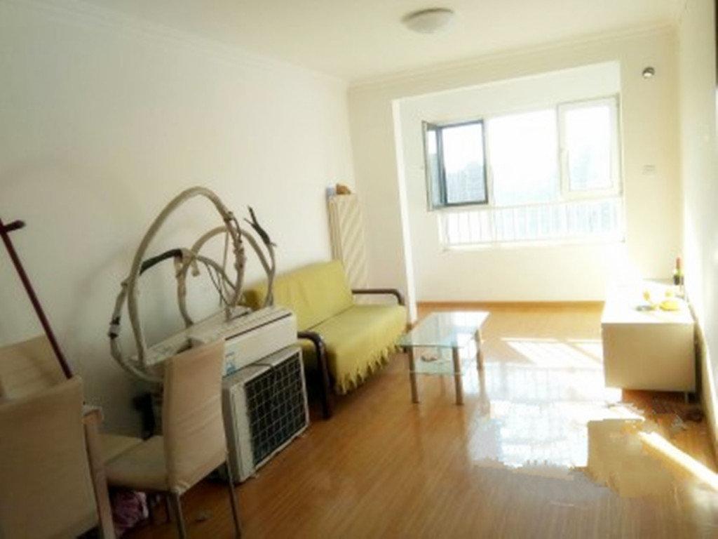 融泽嘉园 两居室 精装修 次顶层带露台  有房本 有钥匙!!