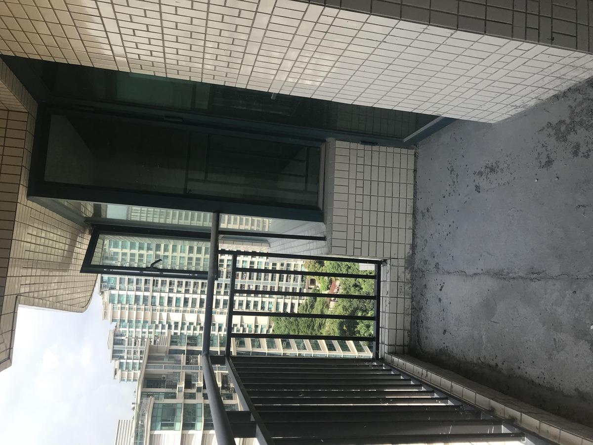 公寓式一房一厅可改2房 高尚住宅 南向 透光 中高层 有钥匙