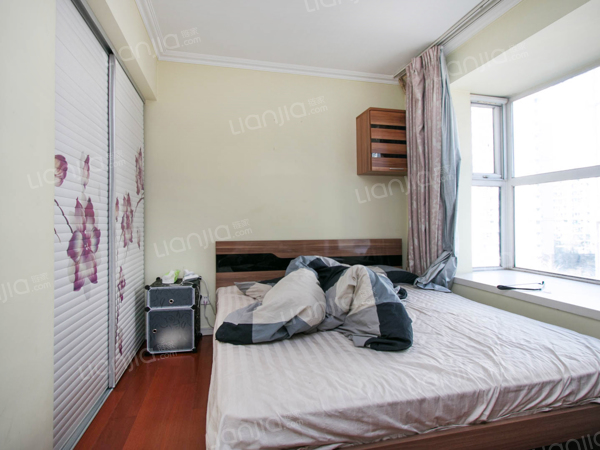 为你而选为你为家 珠马嘉园 正规一居室