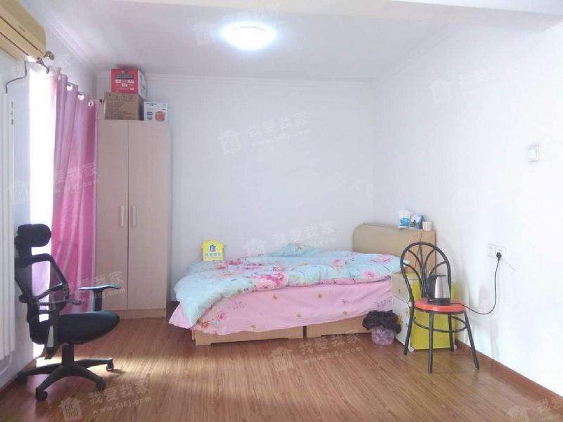 广安康馨家园 1室1厅1卫