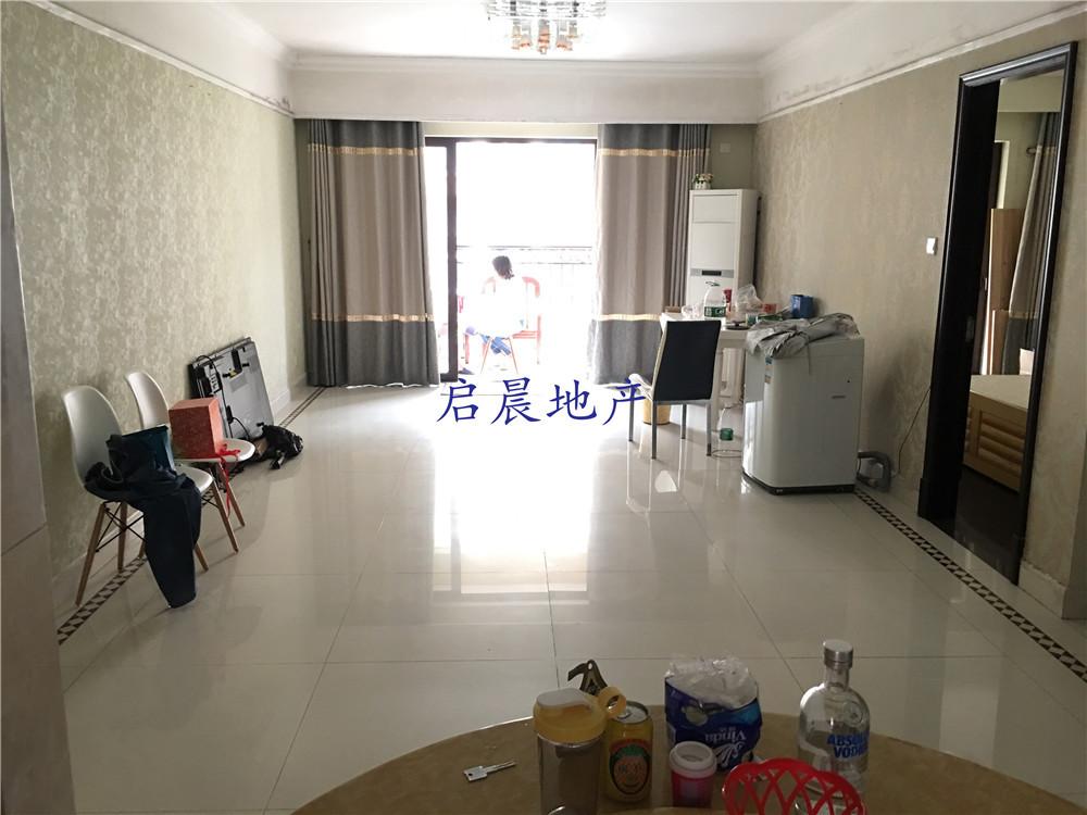 富力金港城4室125万元您看过吗!真实房源有钥匙