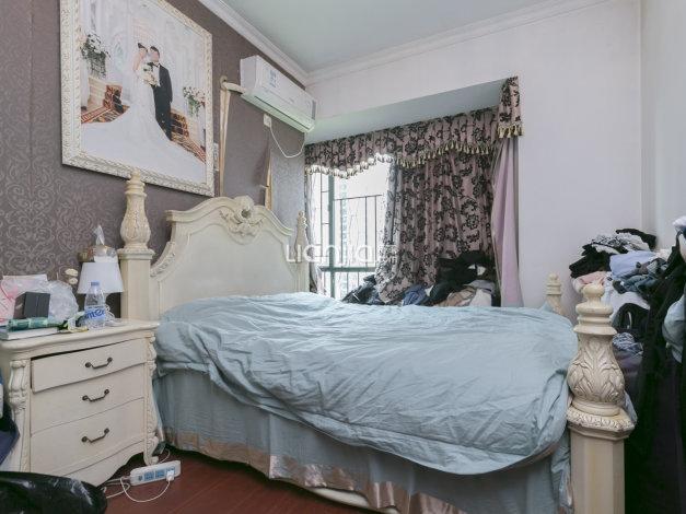 黄石西路 金碧新城 温馨两房 安静舒适 采光好通风好