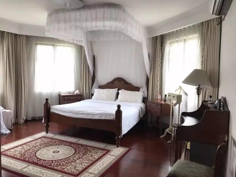 星河湾荟心园4室600万元不买真亏 方正中高层4房 真实 业主有心卖