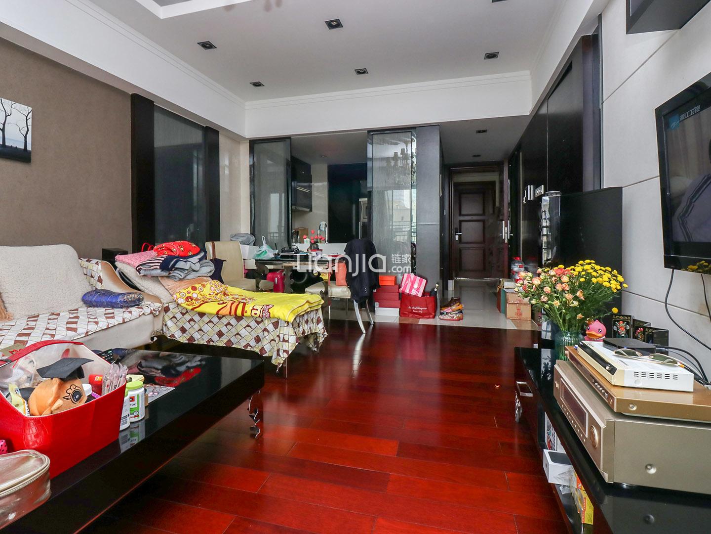 锦绣香江布查特公寓  修一房 保养新净 家电齐全 可