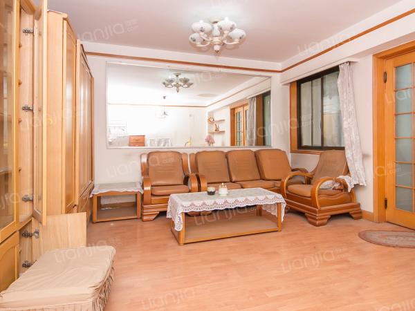 为你而选为你为家 佳运园一期 1室1厅 63平