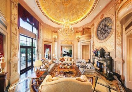 北五环纯独栋  第 一 居所 全新房  2300万 修 有房本随时交易