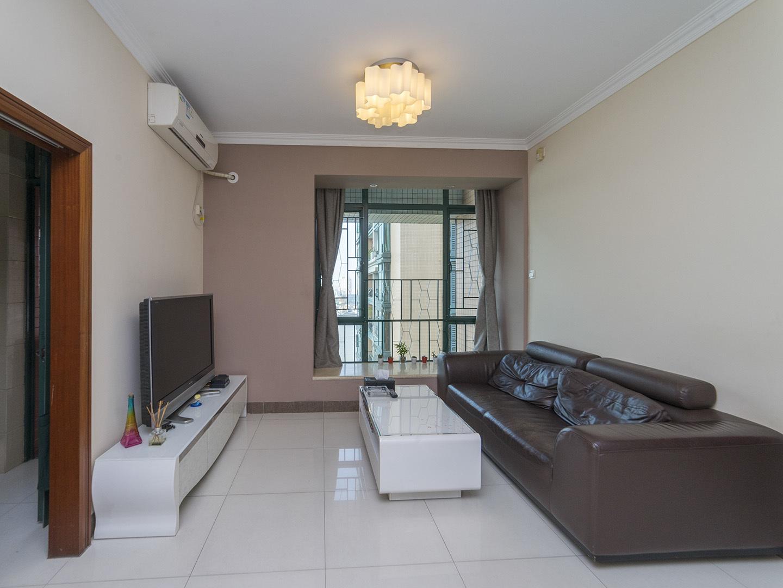 金碧湾 江景小2房 中层采光好 产权清晰 租达5000块个月
