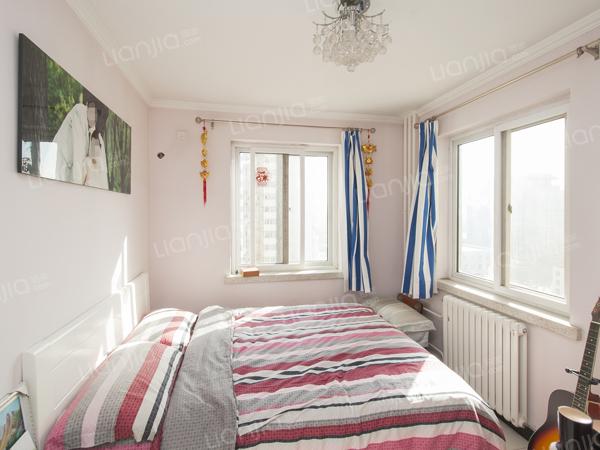 为你而选为你为家 兴隆家园 1室1厅 59平