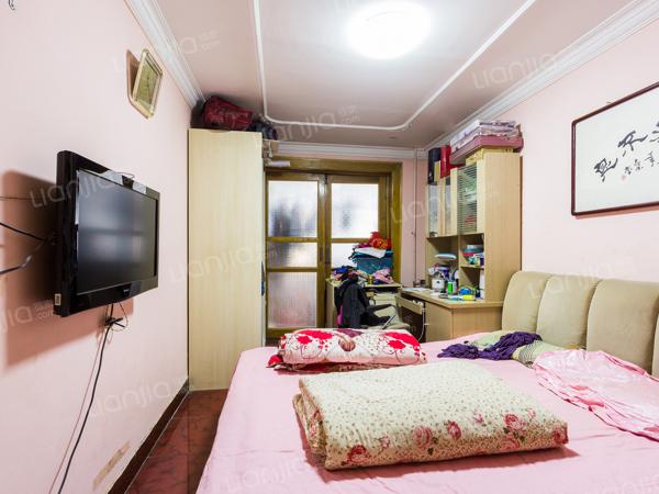为你而选为你为家 铁路宿舍 2室1厅 62平