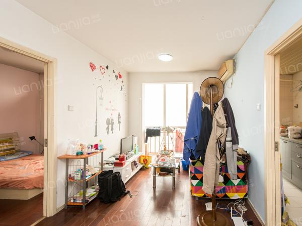 为你而选为你为家 户型方正 无浪费面积 看房方便