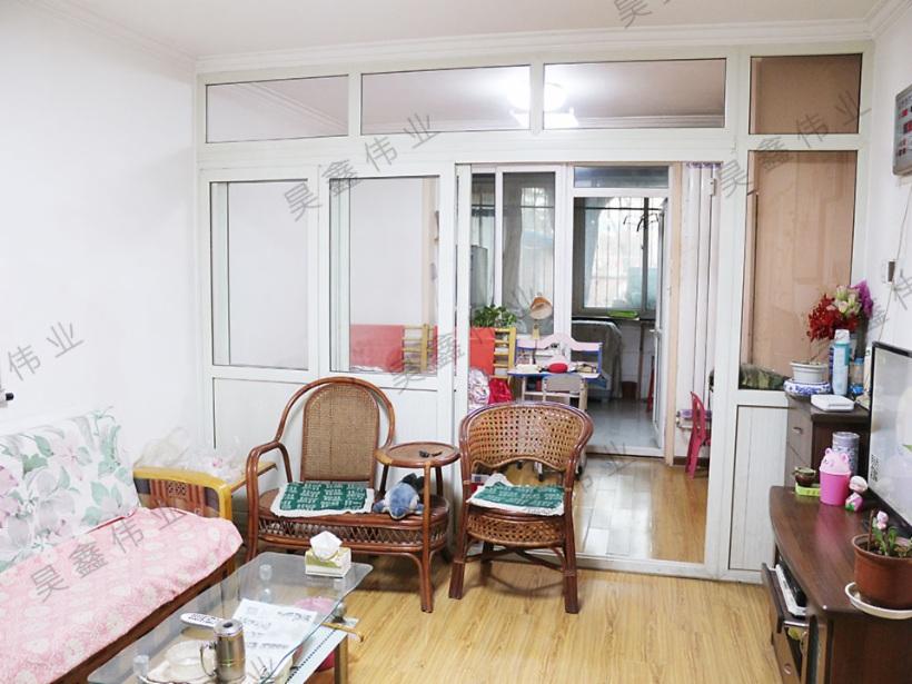 售城关青年南里2居室,楼层一层位置好周边配套全