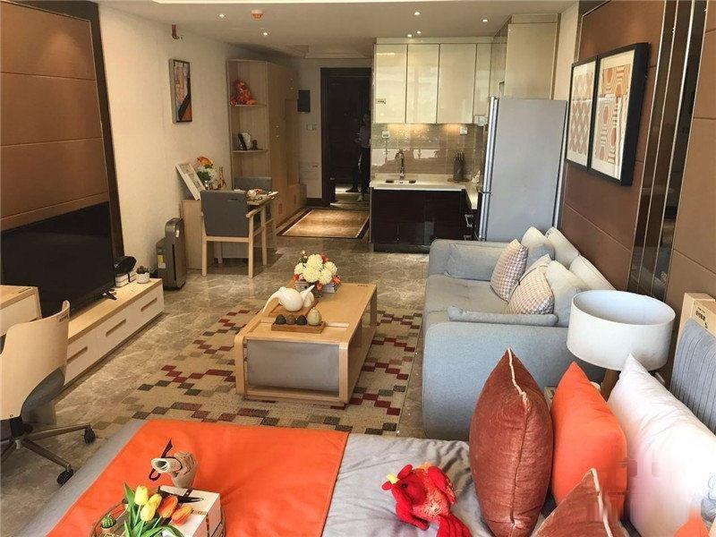 海棠湾《恒大养生谷》 小户型 度假洋房仅售150万 一楼带花园