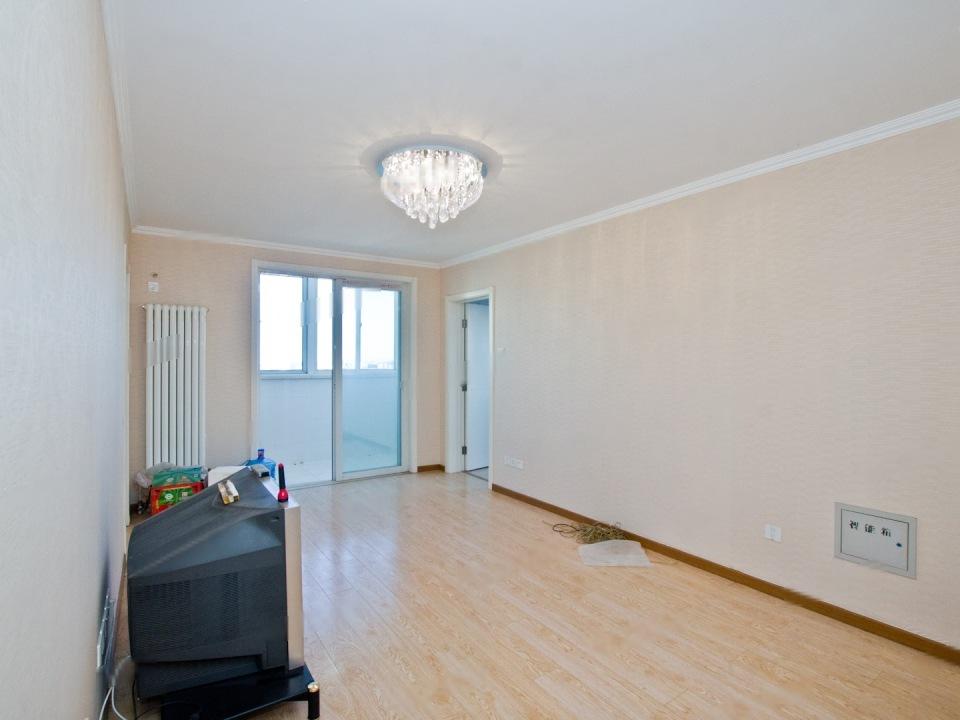 西三旗 旗胜家园精装三居室高楼层视野好看房方便