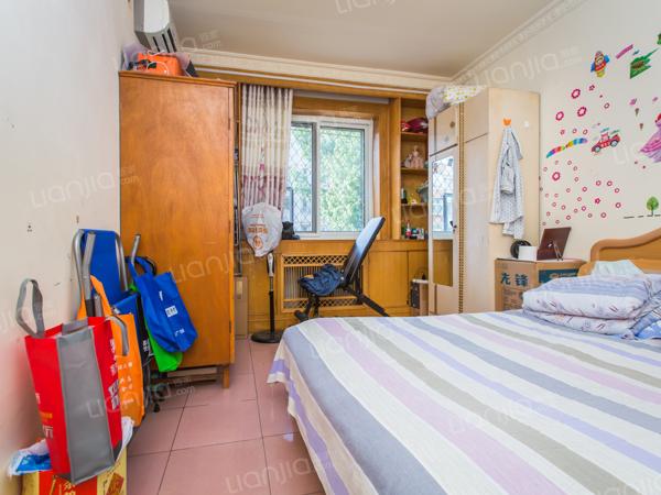 为你而选为你为家 昌盛园二区南北通透两居室中间楼层