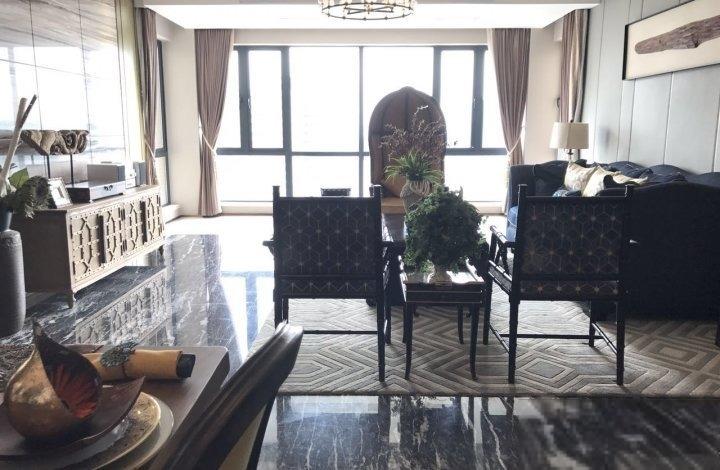 尚东君御 珠江新城一手房 仅剩几席   装修 现楼