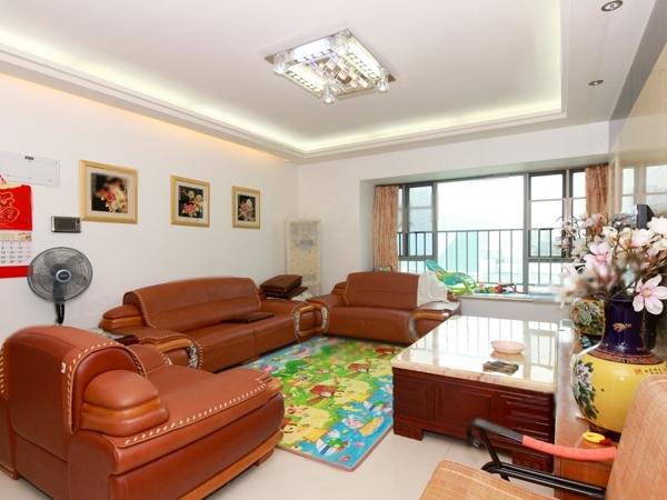 天雅居  三房 方正实用 交通便利 景观房  高 诚售