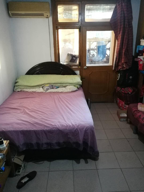 中介费优惠中 八角北路24号楼 适合居住大两居室出售
