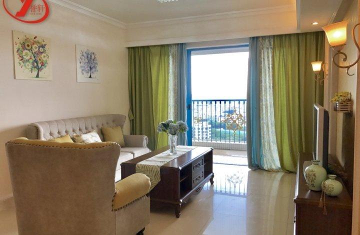 锦绣银湾 南向 3房出售 打造属于您自己的空间