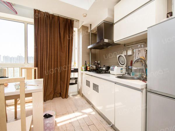 为你而选为你为家 后现代城 2室1厅 106平
