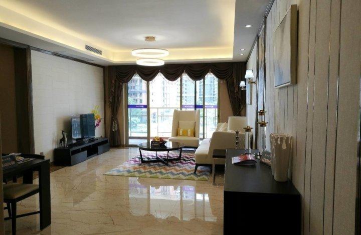 海外花园 楼层 房型好 价格低 业主诚意出售