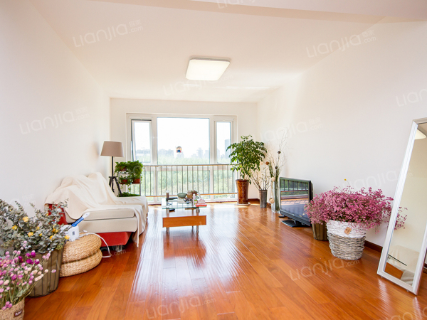 为你而选为你为家 朝庭公寓 3室1厅 136平