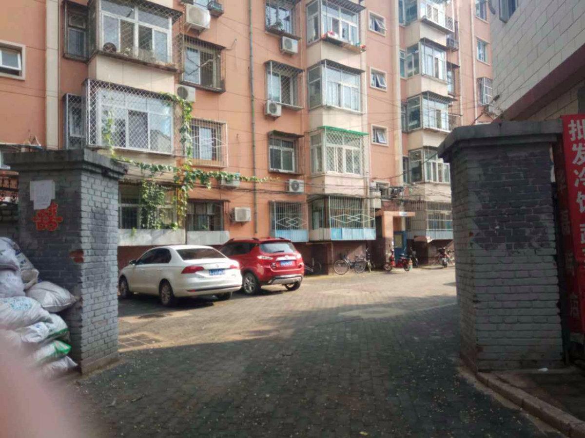 西关北路二建宿舍 94平米265万 单价不到三万 看房有钥匙
