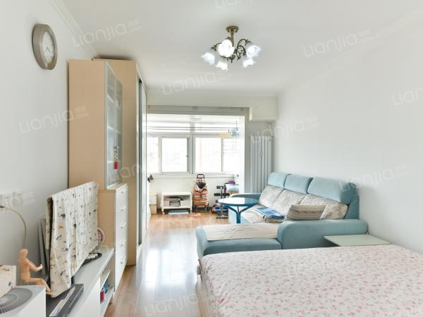 为你而选为你为家 永乐西区 2室1厅 62平