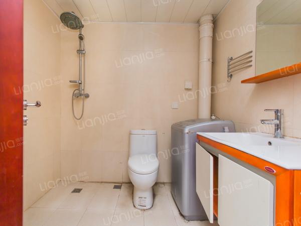 为你而选为你为家 万润正规北向两居室, 修无浪费
