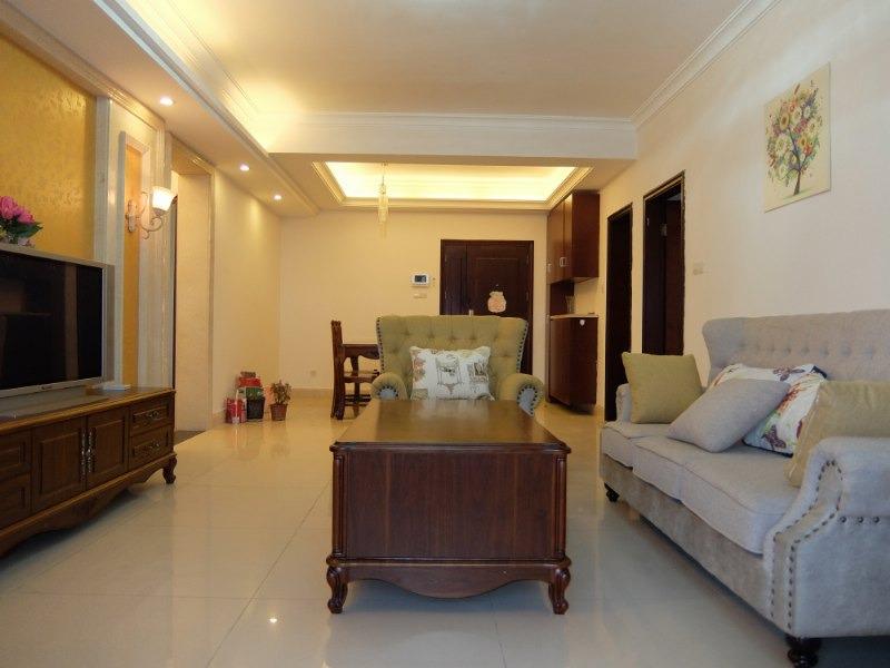 锦绣银湾方正户型,低价出售,这么实用的3室你见过?