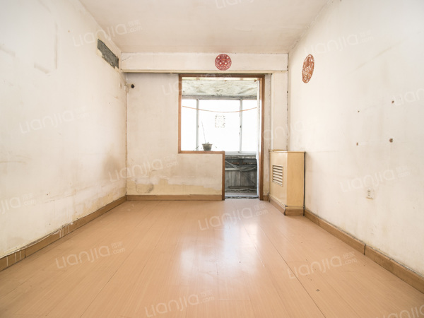 为你而选为你为家 定安东里 2室1厅 53平