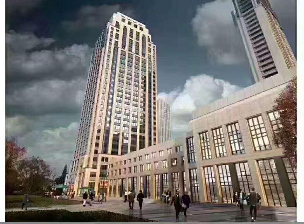 固安多功能临街公寓,轻奢型、精精装,紧邻106国道和京开高速