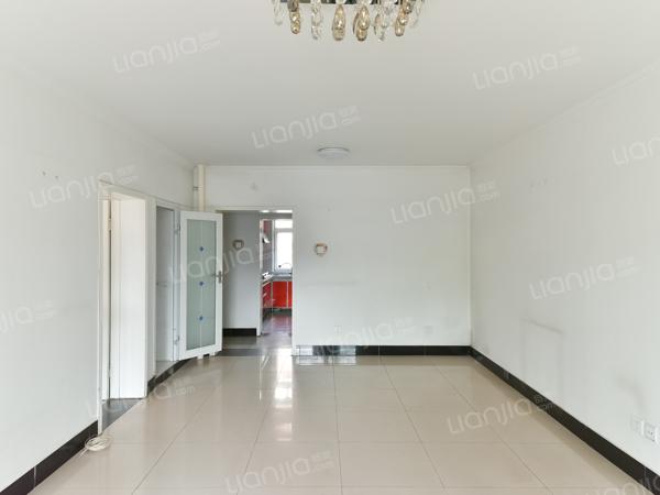 为你而选为你为家 八场宿舍 南北通透 正规三居室 户型方正 诚心出售
