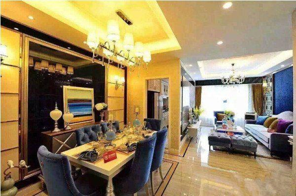 东亚五环国际刚下房本新房潜力大五环经典户型业主急售