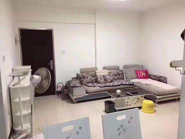 滨江东 海天花苑电梯精装方正两房 急售急售